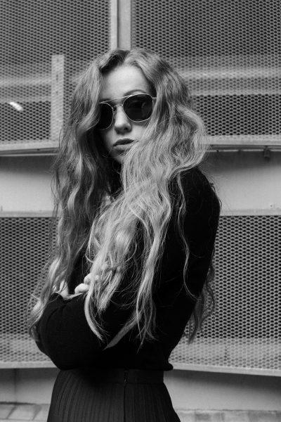 Sophia Rose- Influencer