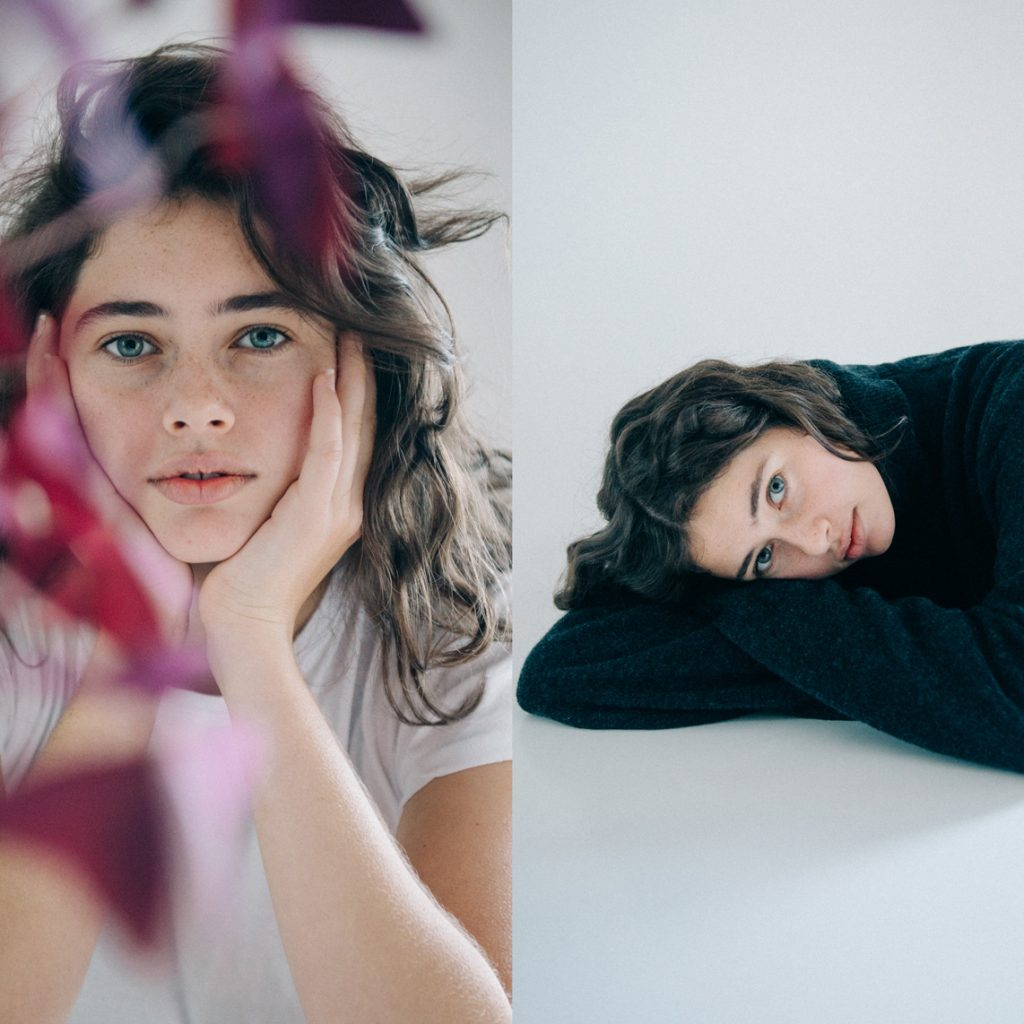 Ruby photographed by  Myles Kalus (@photomyles) for #Ones2watch