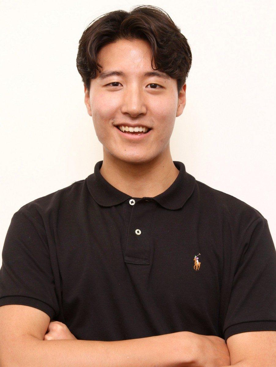 Jason Cho