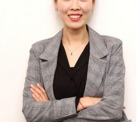 Sandy Xu