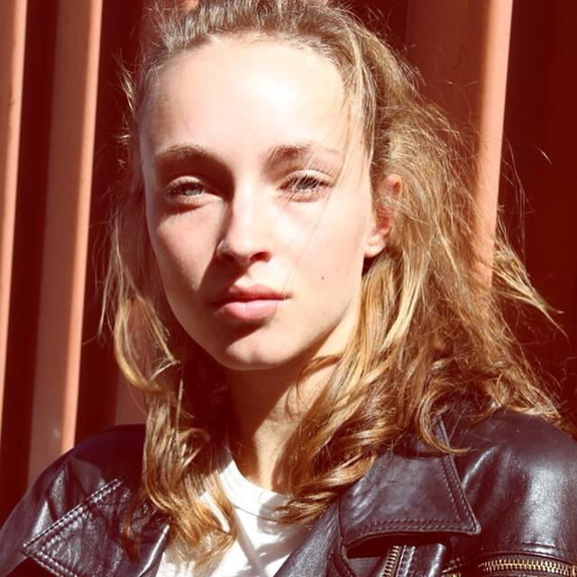 Claudia L – Wellington
