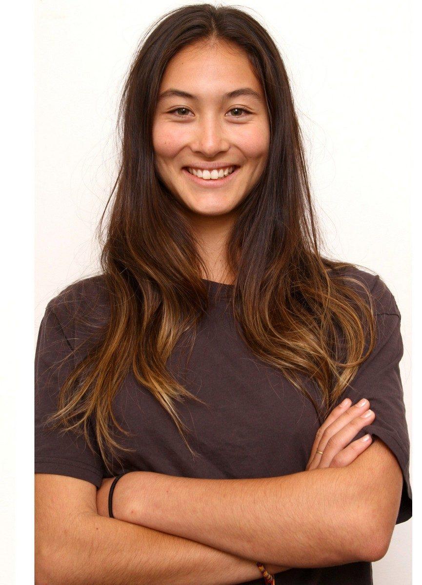 Hana Shiraishi