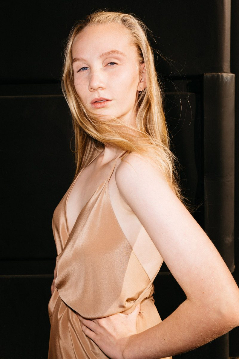 Kathryn – WELLINGTON