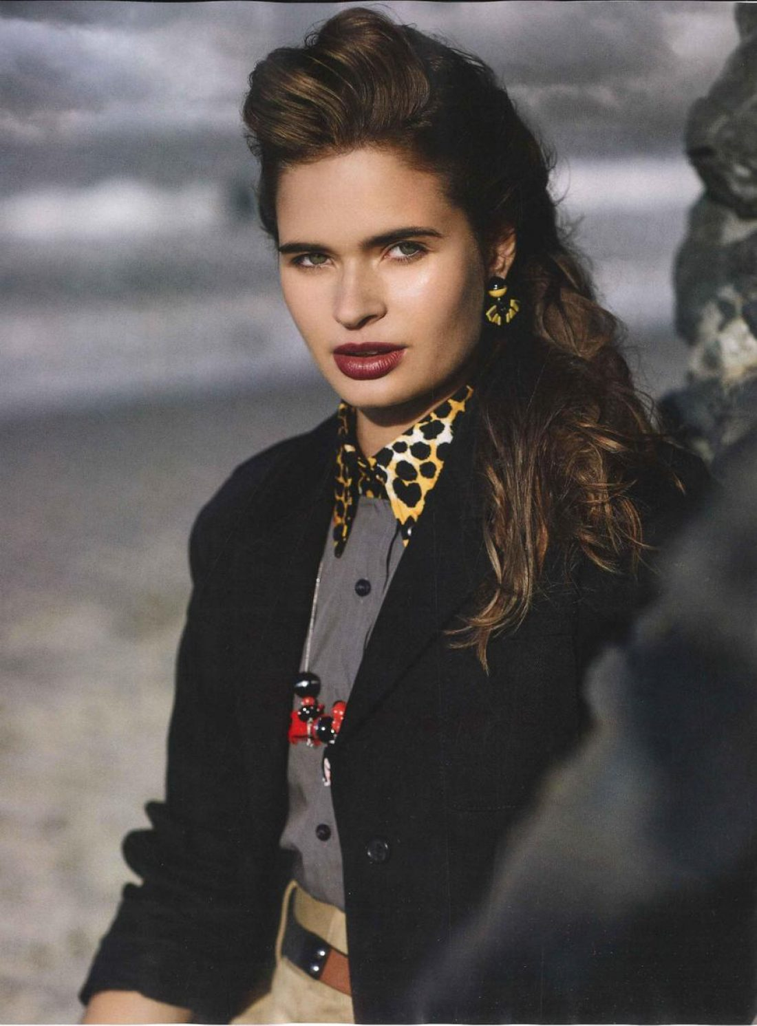Vienna photographed by Steve Tilley for Mindfood Style Magazine