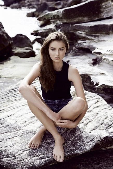 Eliza – Sydney