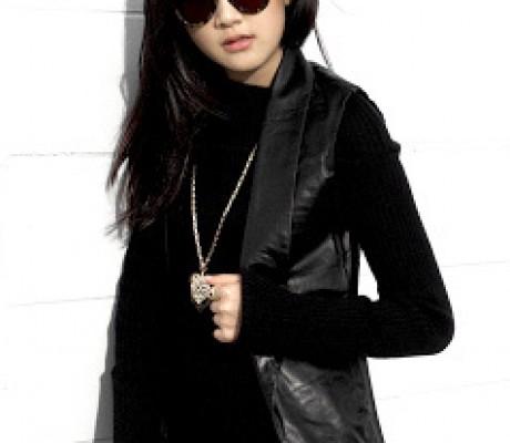 Nicole – Blogger