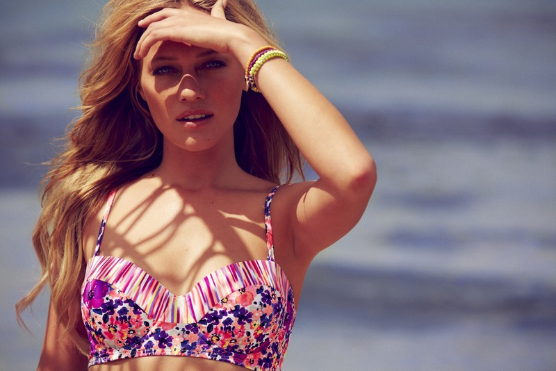 Zippora for PIHA Summer 2014 shot by Hannah Richards