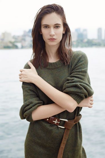Stefanny – Sydney