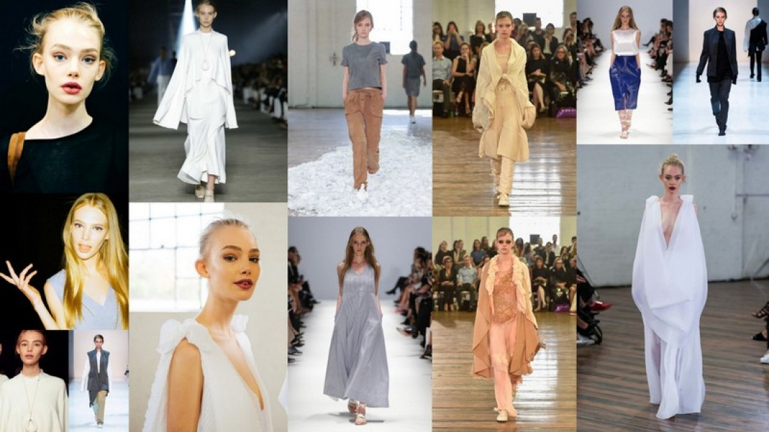 Marnie for MB Fashion Week Australia '15
