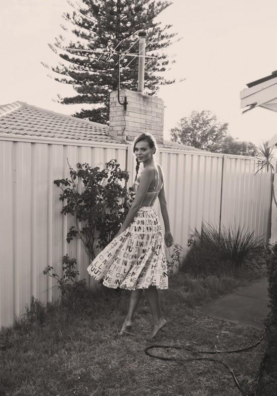 Hannah – Sydney