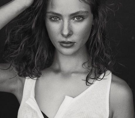 Francesca – Sydney