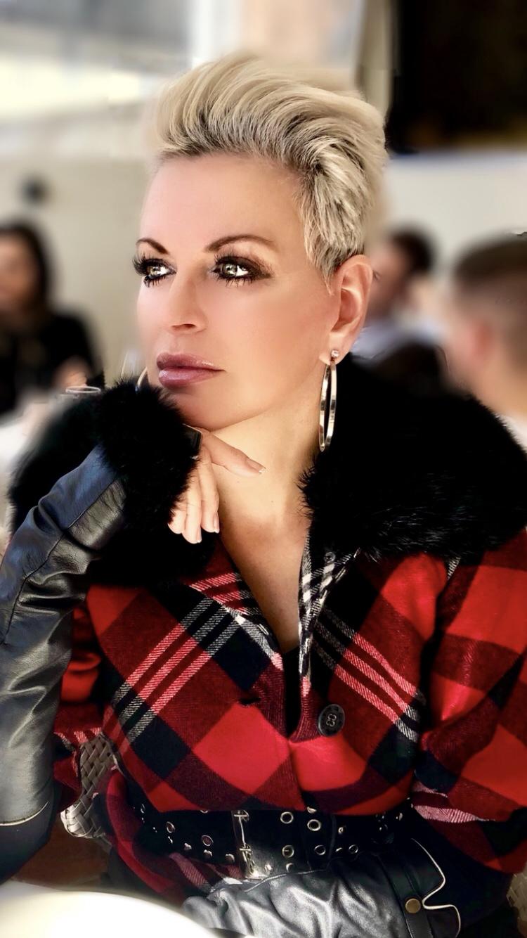 Daniella Hulme