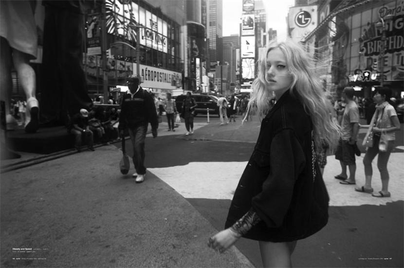 Zippora – New York
