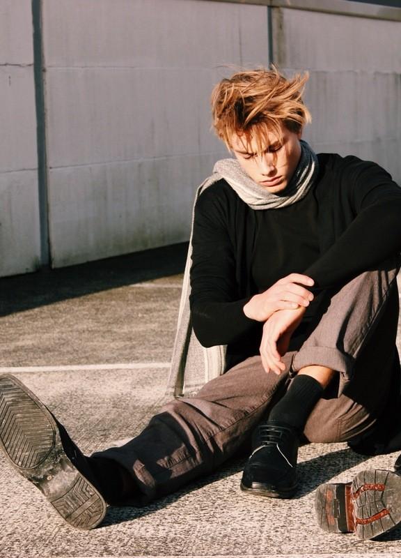 Daniel – Christchurch