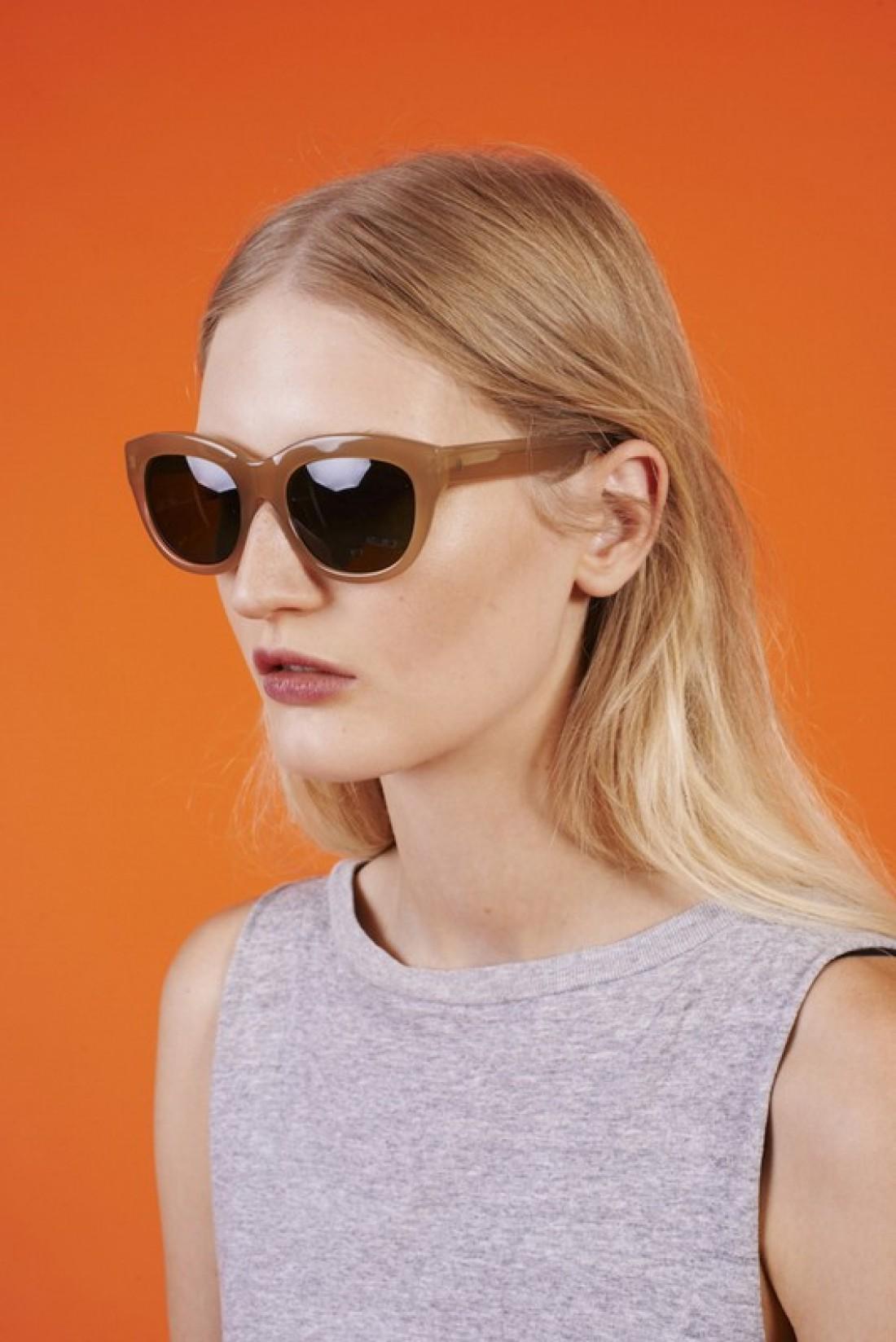 Jade for Stolen Girlfriends Eye-wear