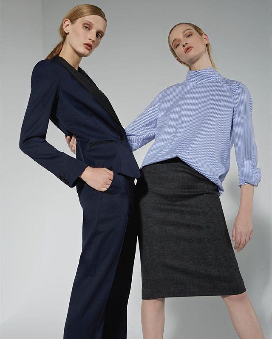 Jade photographed for Workshop SS17 Campaignby Karen Inderbitzen Waller & Delphne Avril Planqueel