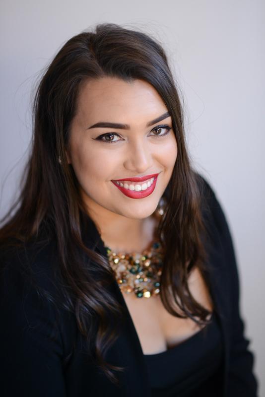 Isabella Moore