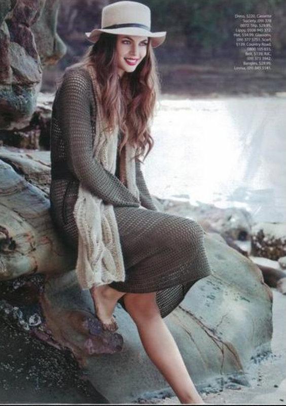 Michelle – Sydney