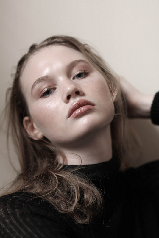 Milly- Here for NZFW
