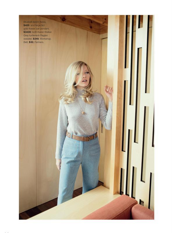 Zippy for Next Magazine, shot by Olivia Hemus, styled by Olivia Greenslade