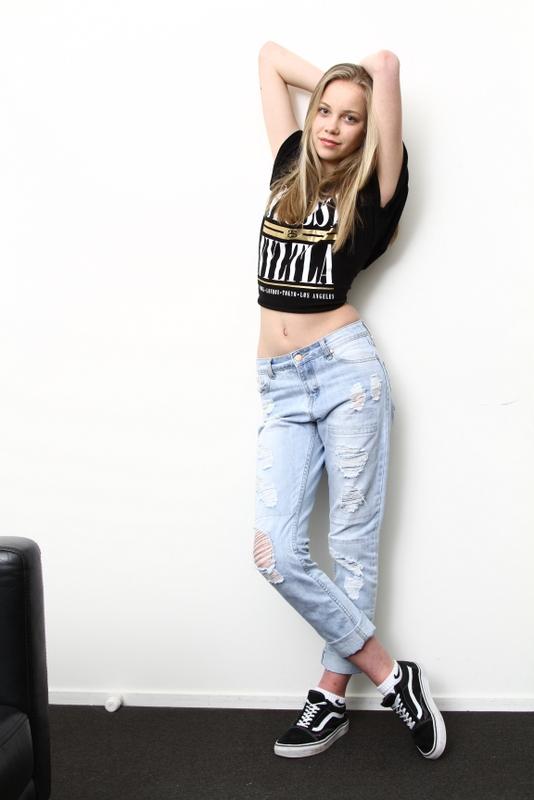 Holly M