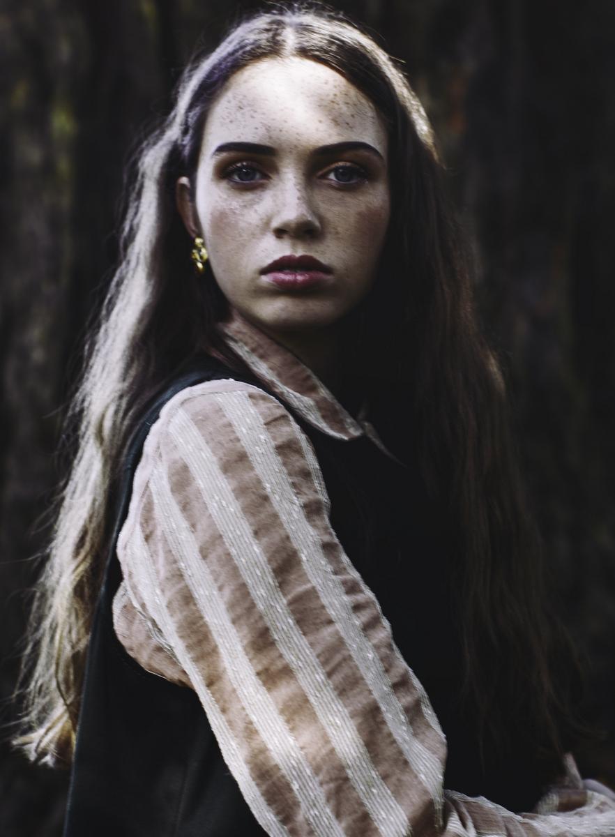 Claudia M