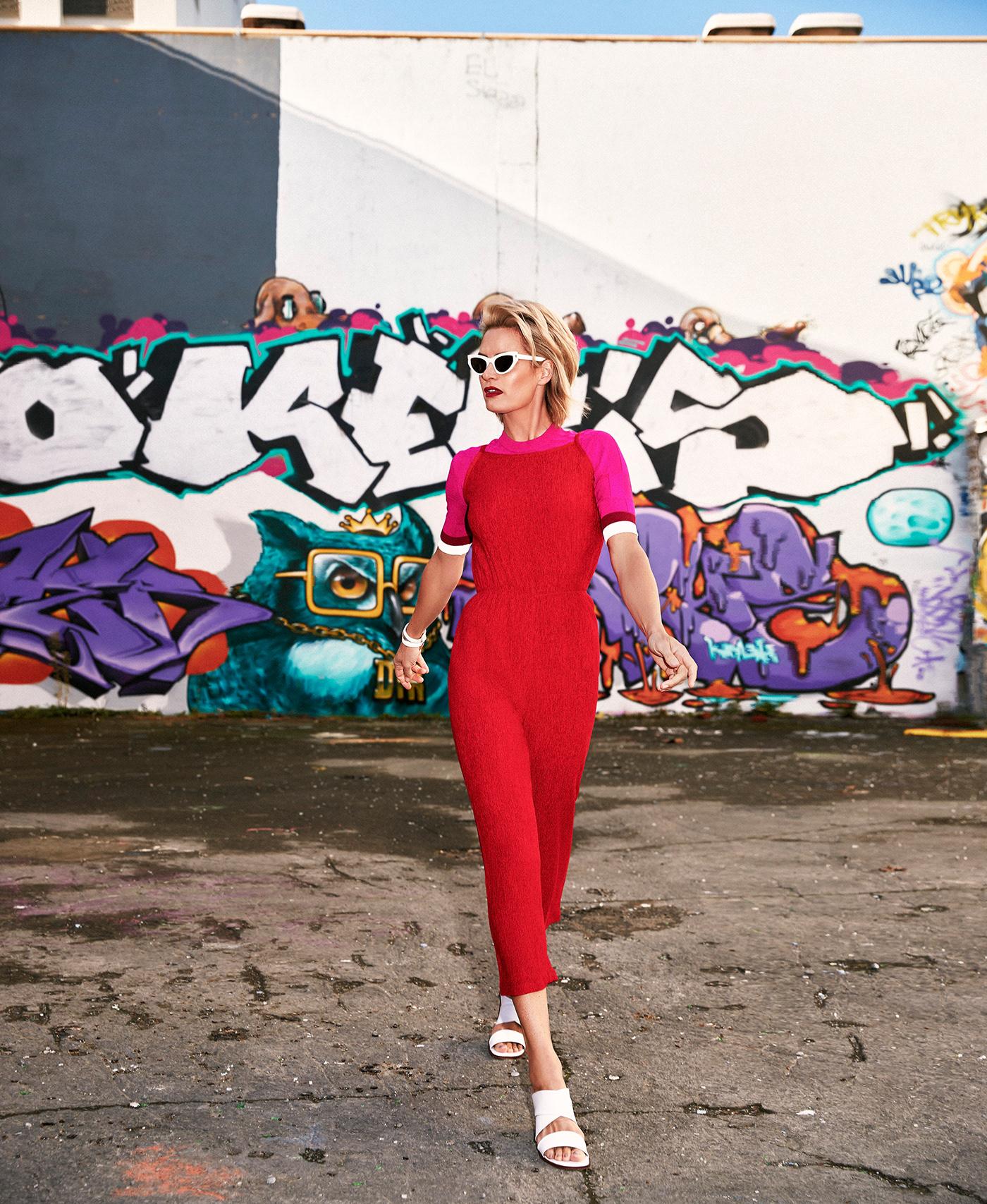 Carrie – New York