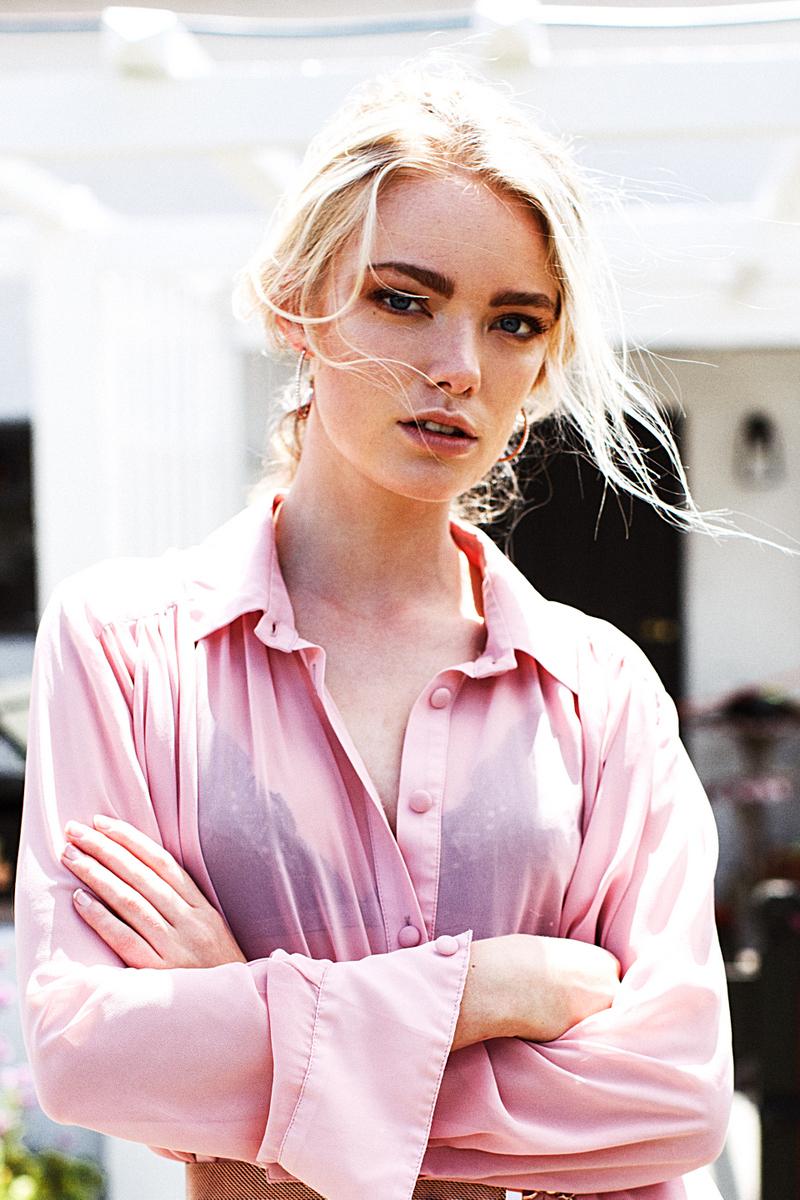 Charlotte B
