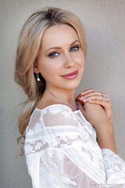 Hannah Carson