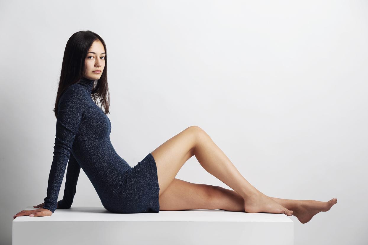 Sophie Tse