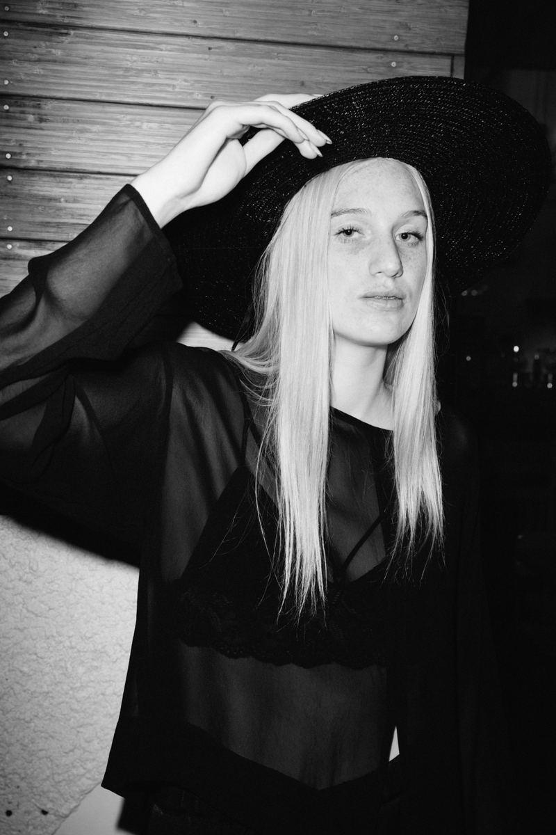 Brooke – Wellington