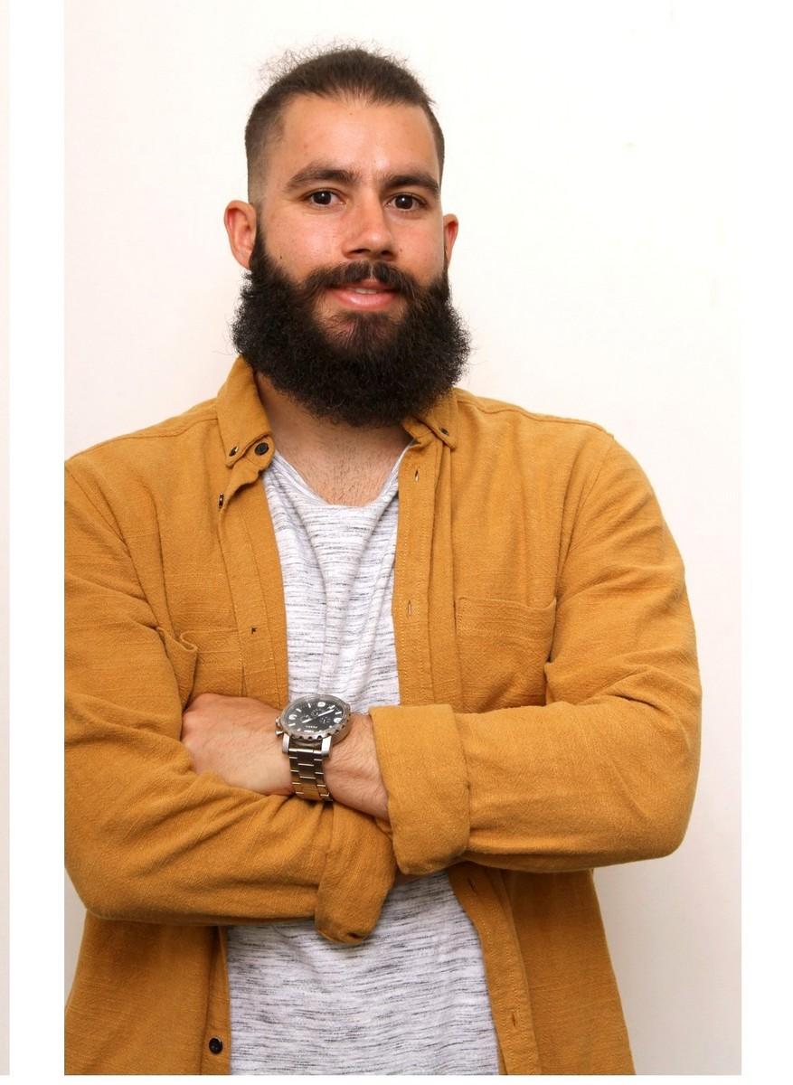 Joao Marreiros