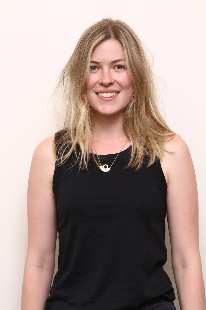 Emma Ryder