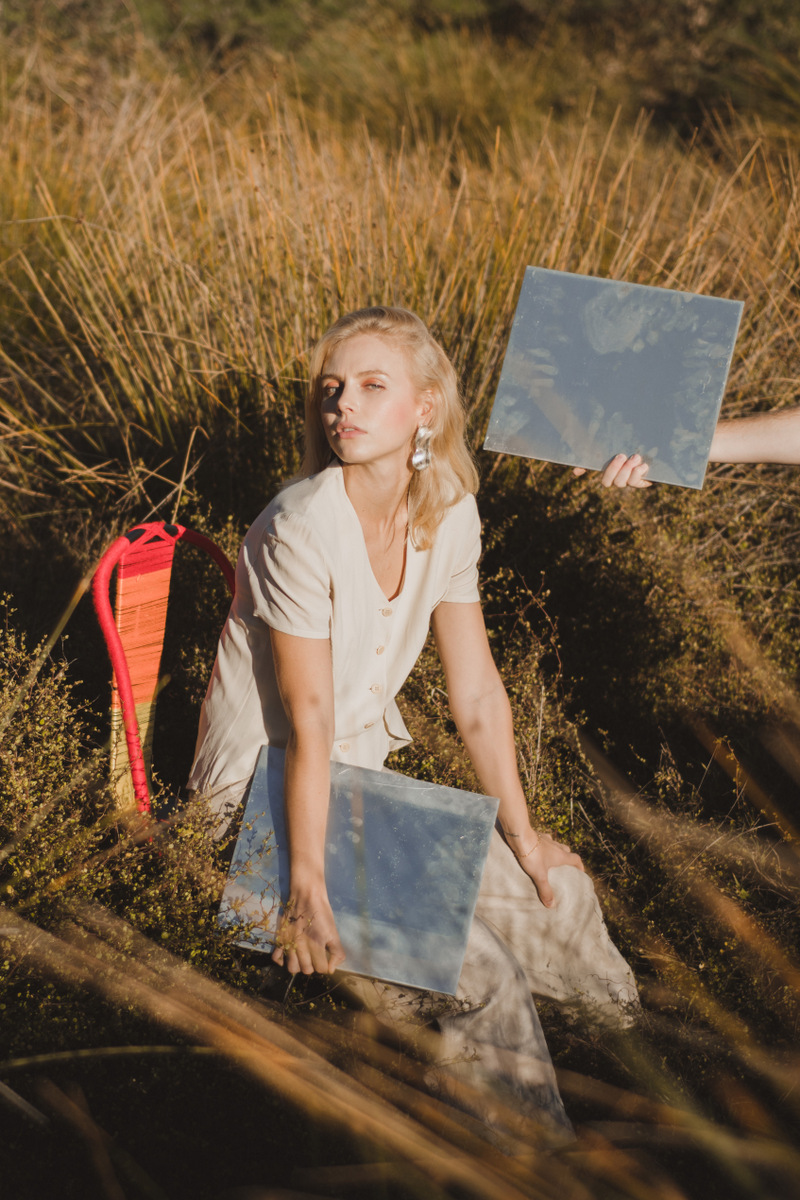 Hannah Nilsson – Out of Town
