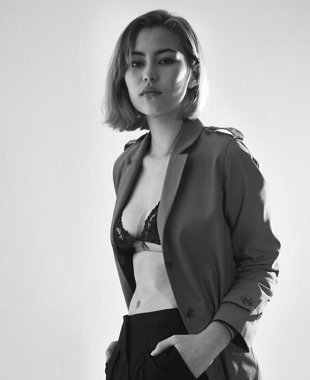 Sophie – Miya
