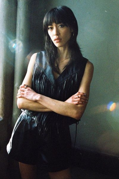 Jessica Lim- LONDON
