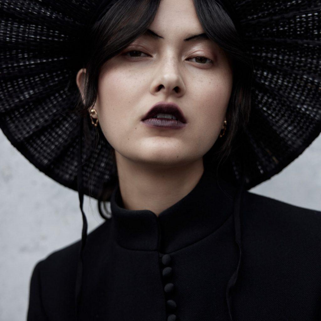 Ella for Beauty Citizen   PHOTOGRAPHY: Michael James Rooke   STYLING: Tori Ambler   H&M: Leisa Welch   Art Director: Olivia O'Driscoll