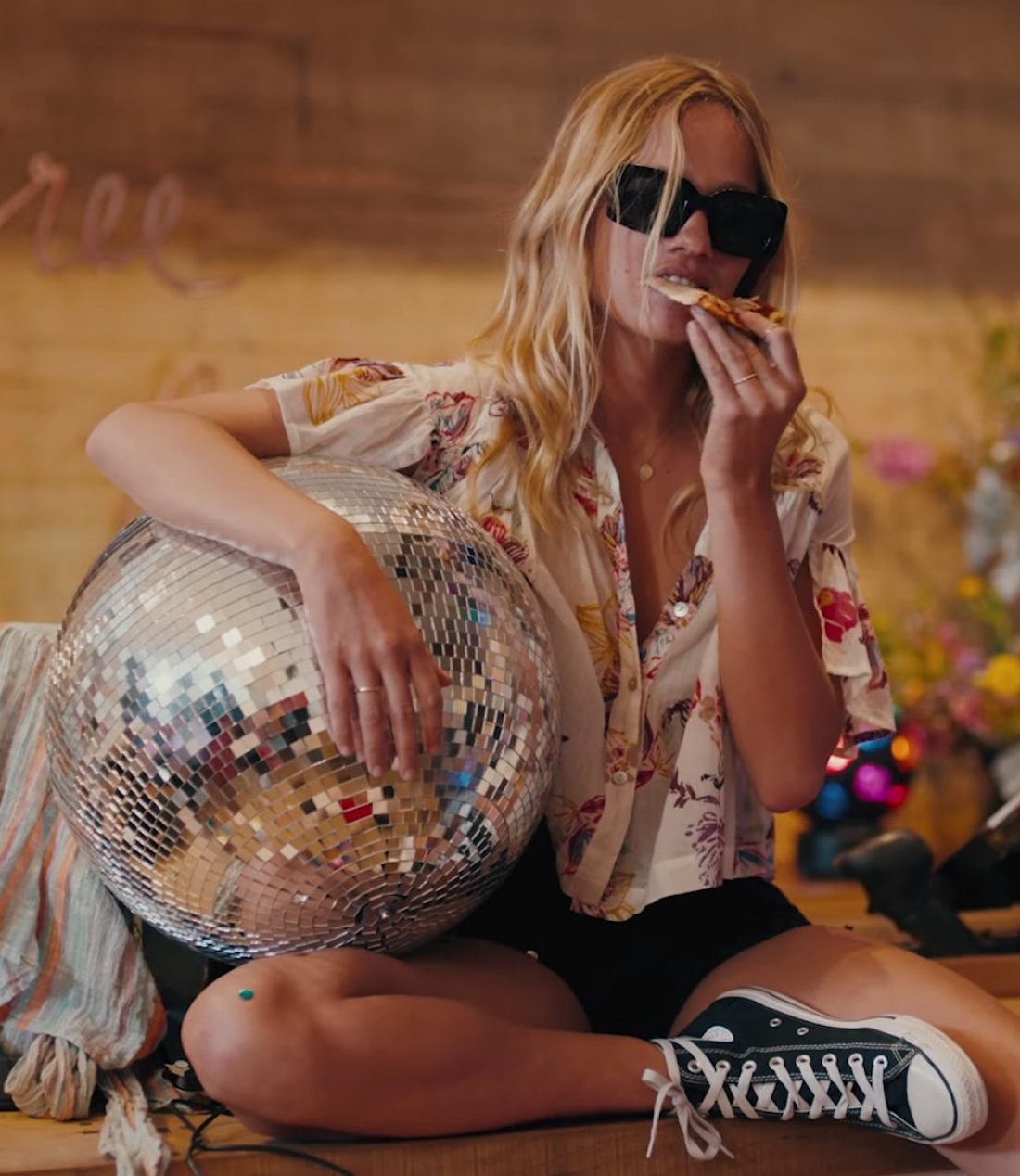 Zippy for #Freepeople #Afterhours Campaign photographed by Sean Thomas