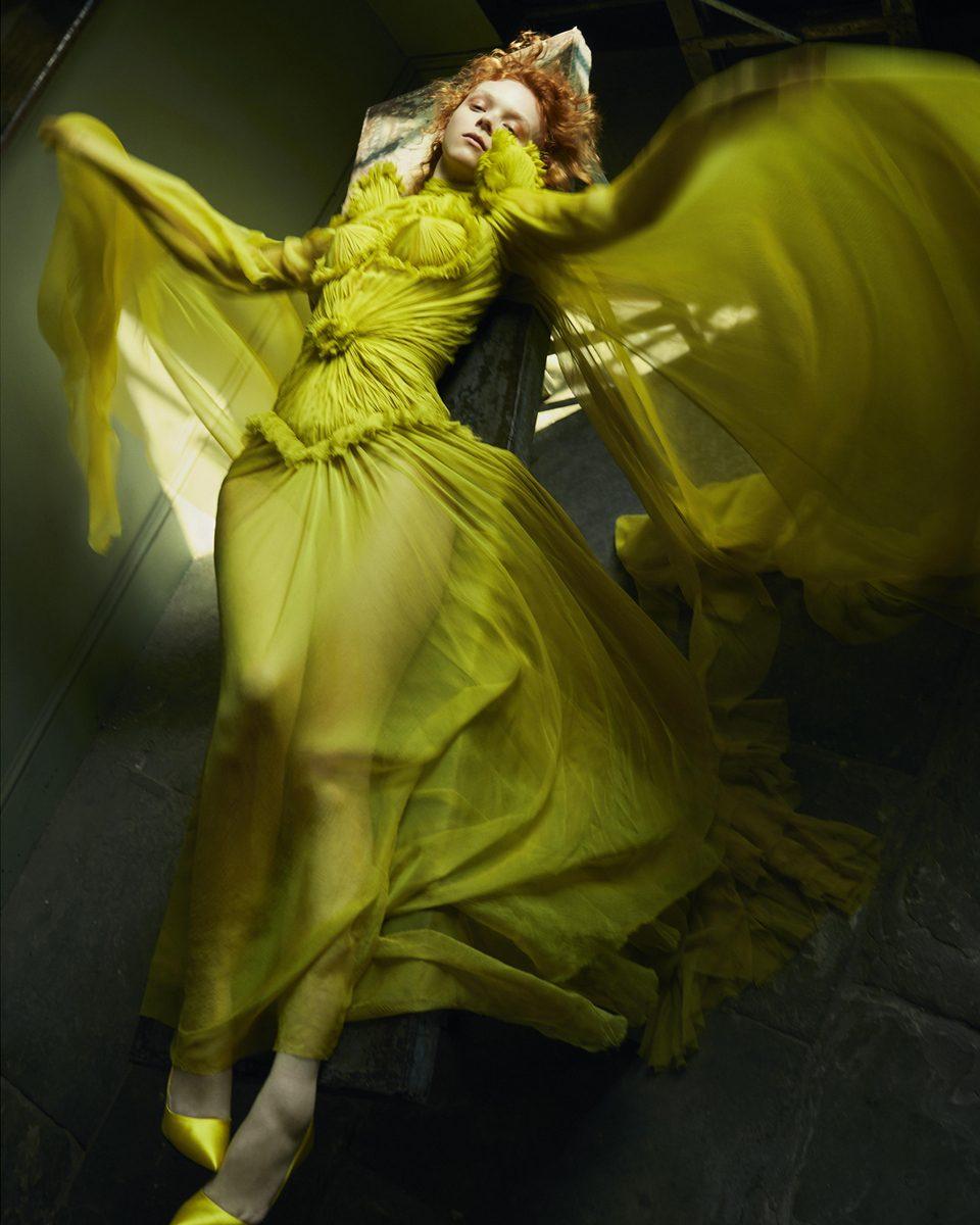 Lily Nova – Sydney