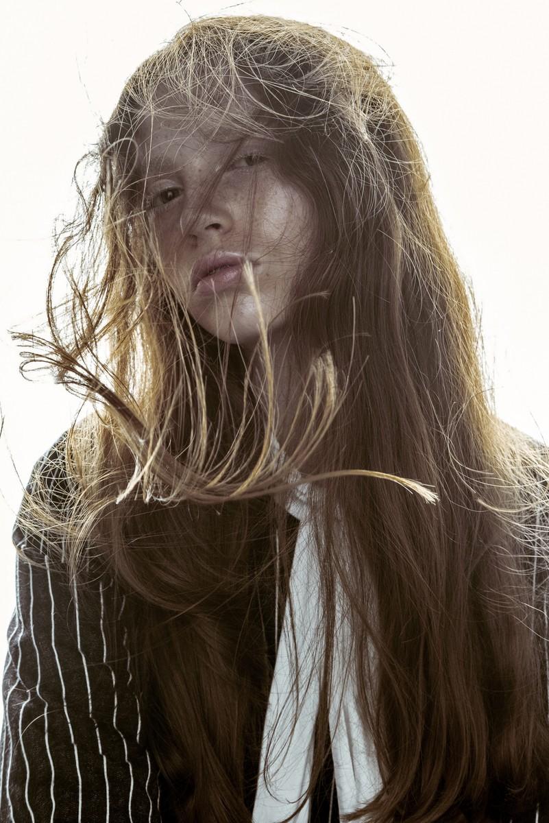 Claudia M – Wellington