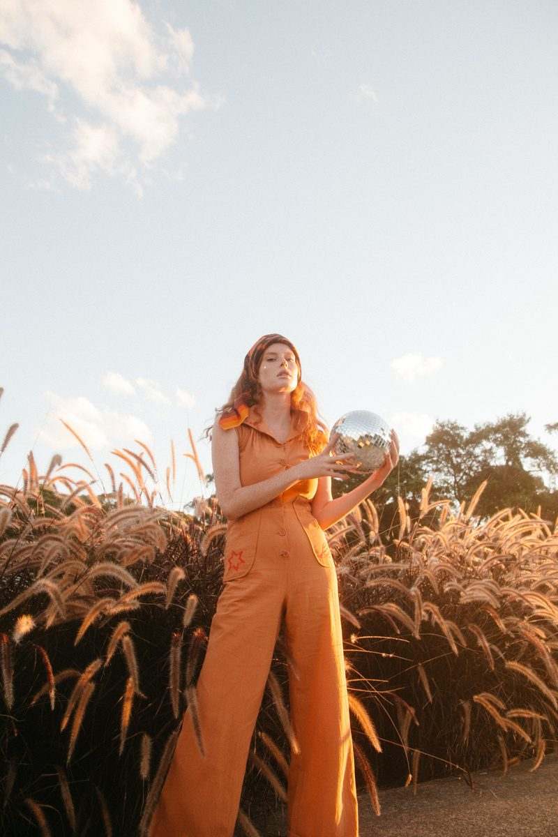Madeleine – Sydney