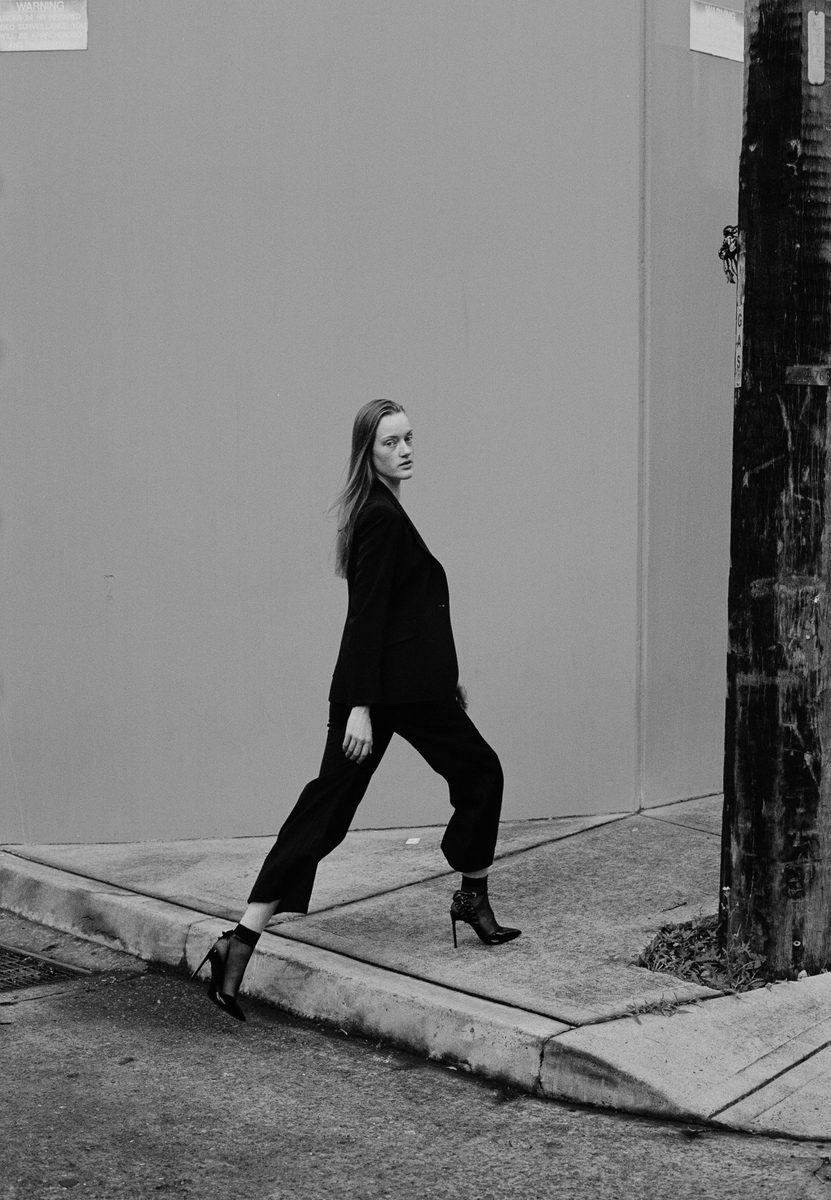 Alex Woll – Sydney