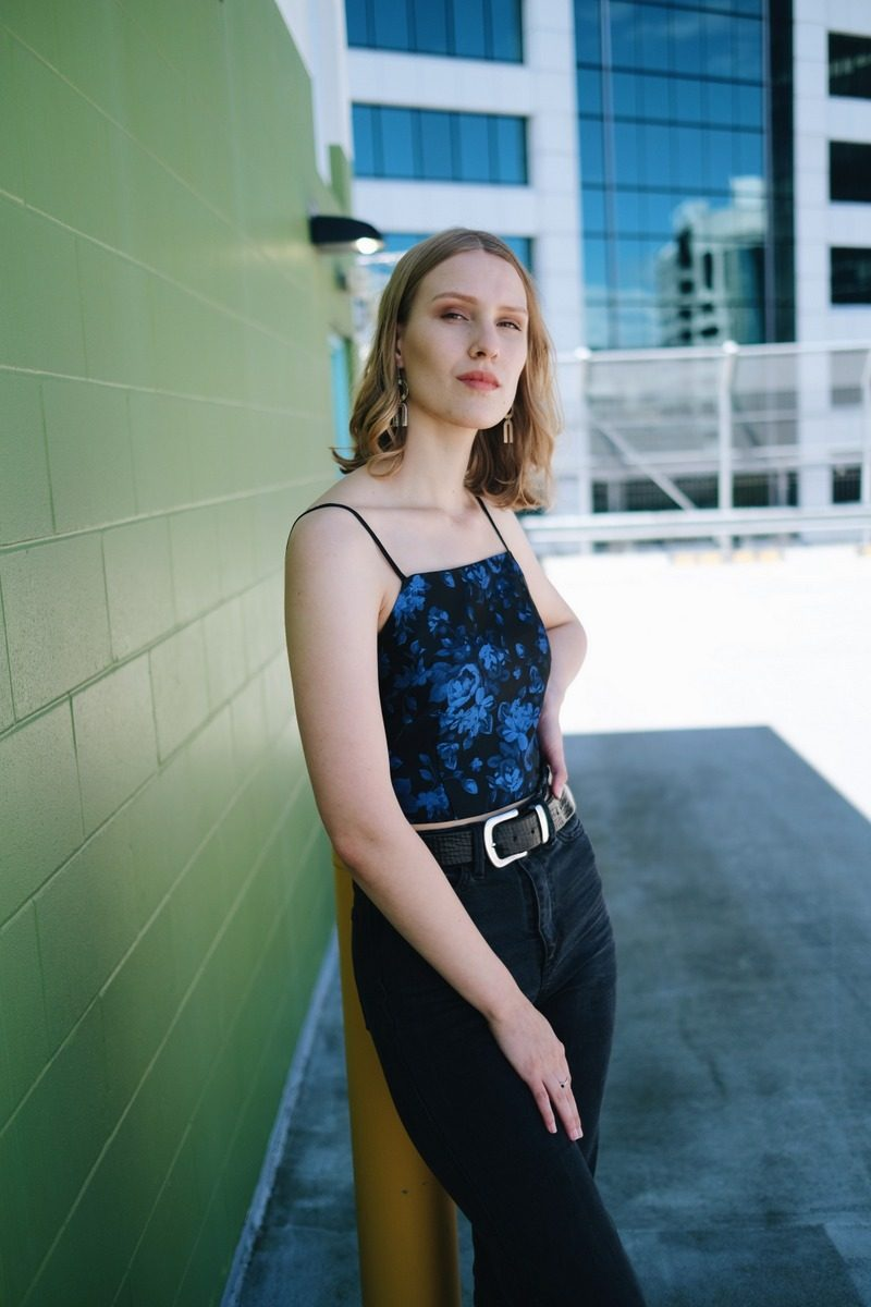 Petra Alexander