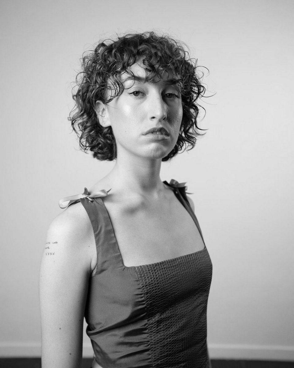 Rachel Le Roux
