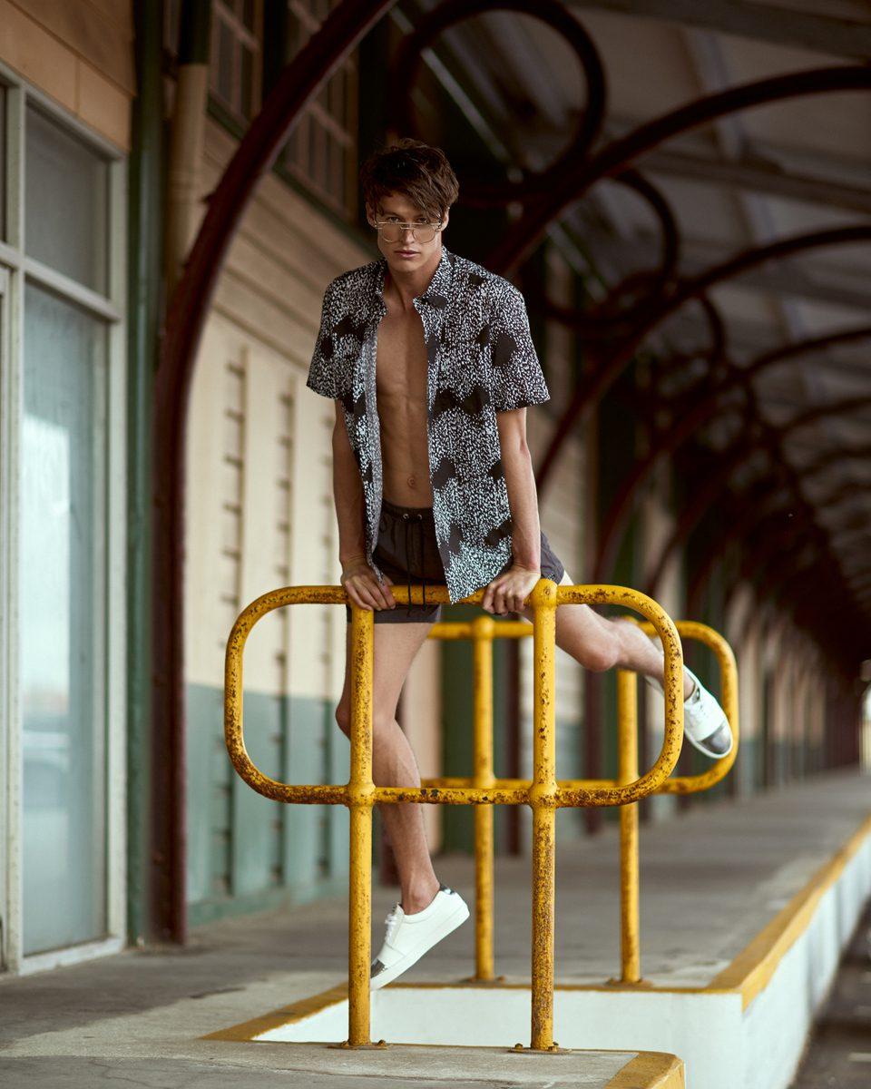 Ryan – Australia