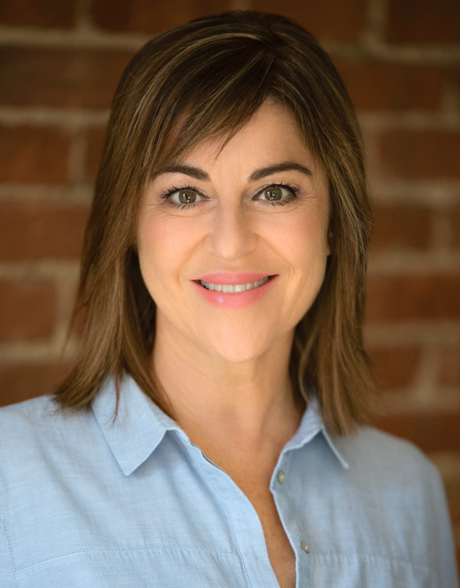 Sarah Bradley – Presenter