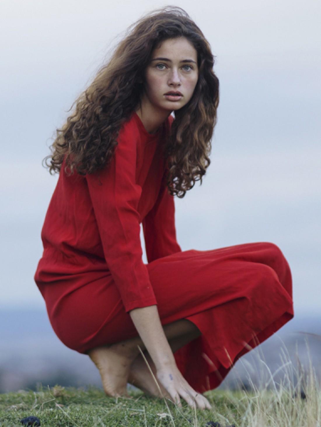 Ruby by Nirrimi in Fire & Joy
