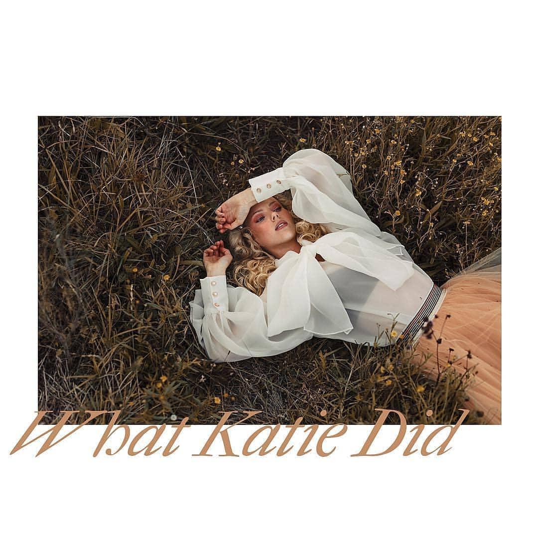 Katie – Here now