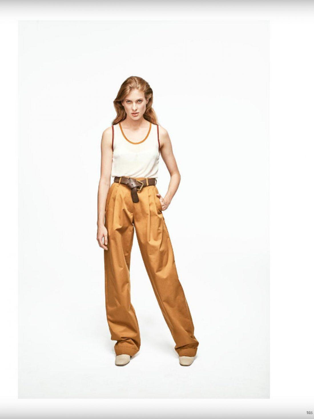Hannah C. photographed for #BLKONBLK12 by Charles Howells , Fashion: Rachael Churchward ; Hair Greg Murrell at Ryder Salon; Mua Sharlene Cassidy