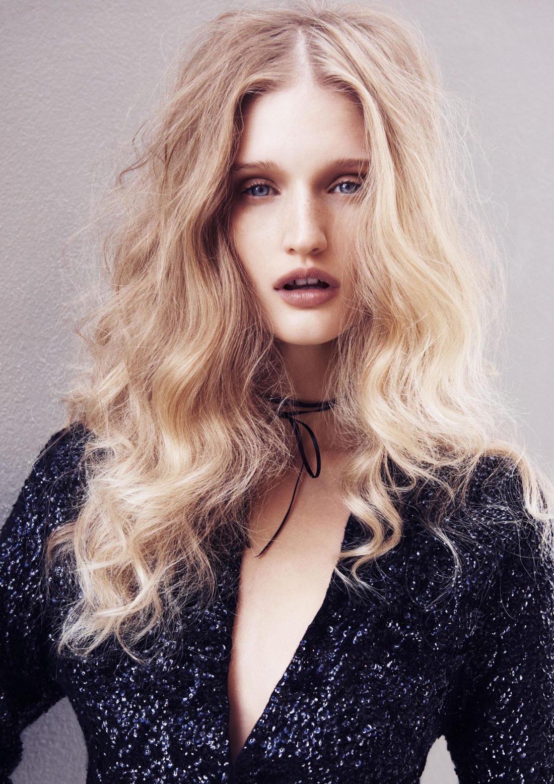 Servilles AW16 campaign, 'One Girl, Four Looks'. Hair: @servilleshair creative team Photographer: @andrewotoolestudios  Make-up: #virginiacarde  Stylist: @victoriaharvy